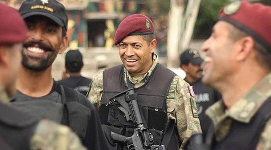 Halisdemir davası: Özel Kuvvetler Komutanı Aksakallı, celse arasında ifade verdi