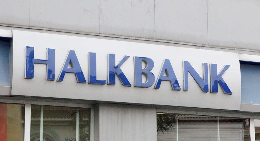 Halkbank hisselerinde tarihi düşüş