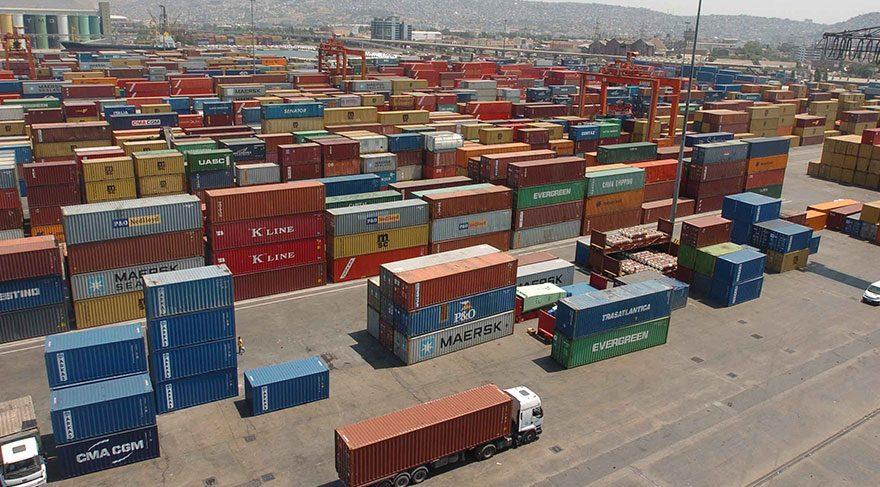Dış ticaret açığı Şubat'ta arttı
