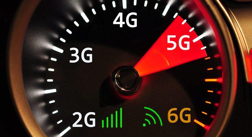 Nedir bu 5G dedikleri?