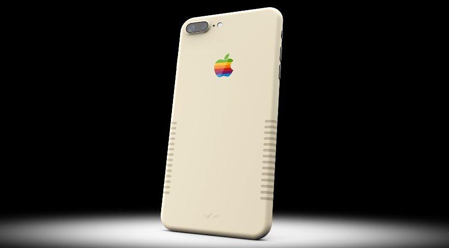 Nostaljik iPhone 7 Plus geliyor!