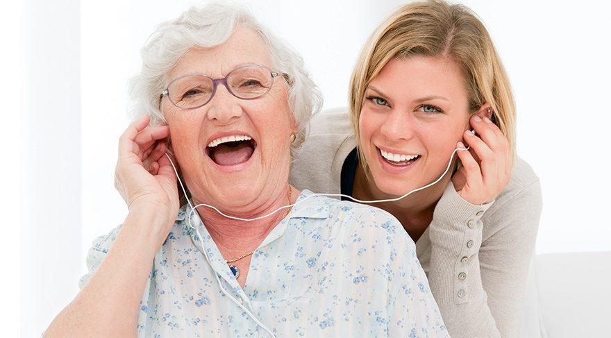 Alzheimer'ı önlemenin en eğlenceli yolu