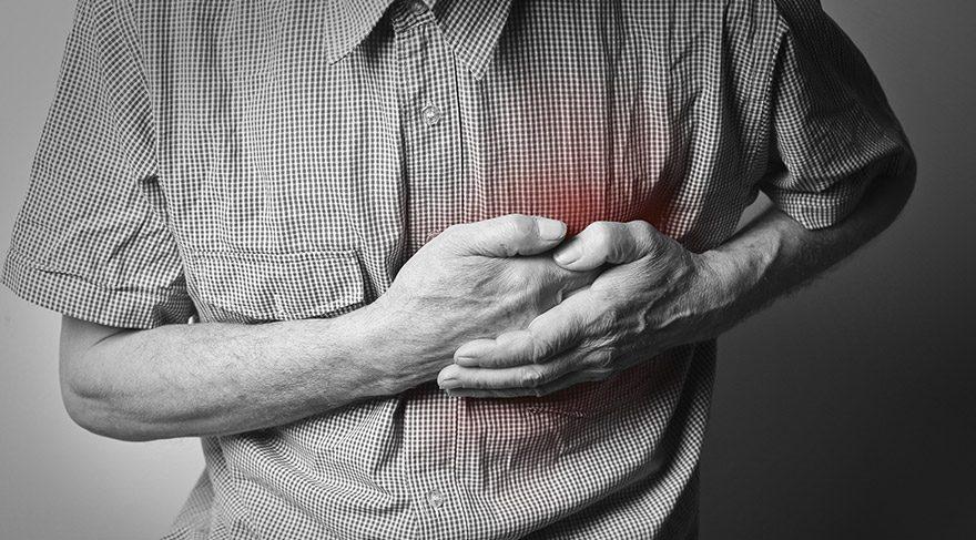 Kalp krizini tetikleyen 6 neden!