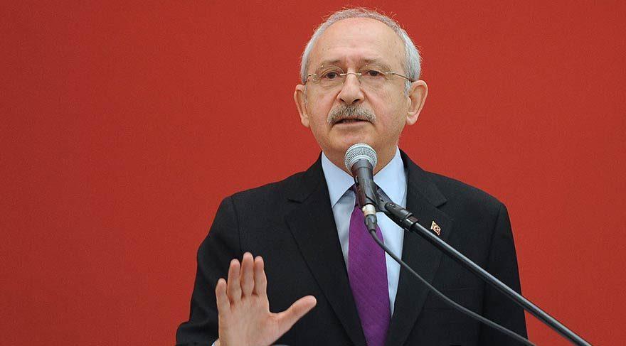 Kılıçdaroğlu STK'larla buluştu