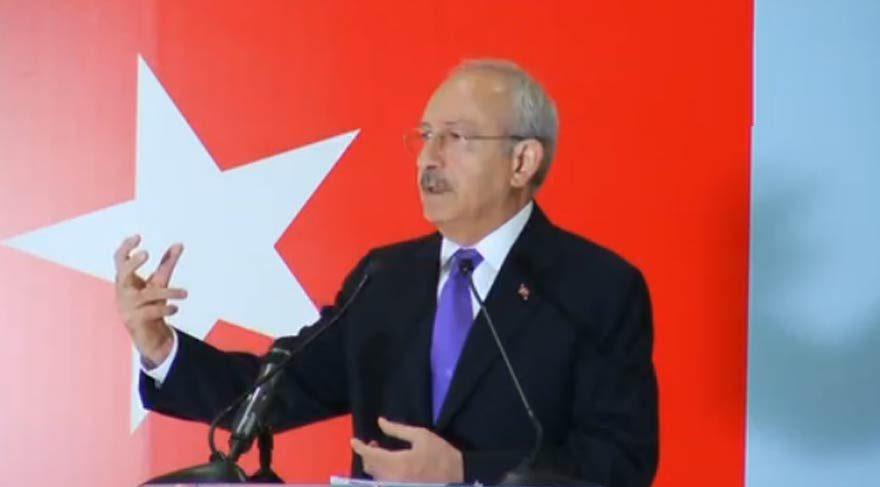 Kılıçdaroğlu: Yeni modelde kaç bakan olacağı bile belli değil