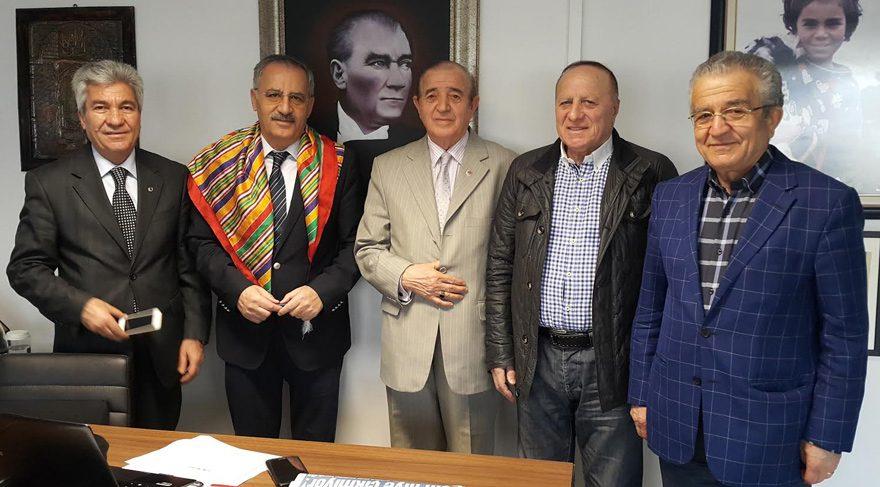 Türk Boyları Konfederasyonu da 'hayır' dedi