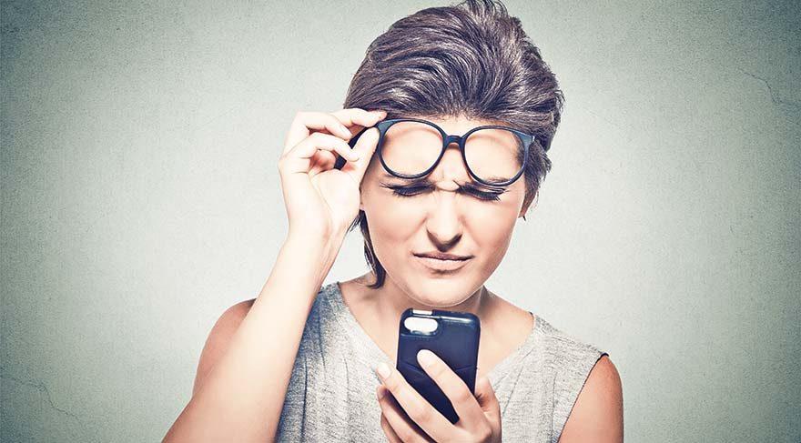Göz sağlığı için 10 pratik bilgi