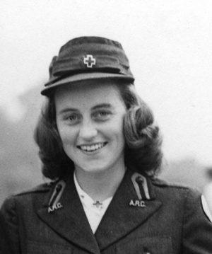 Rockefeller'ın bir dönem gönül macerası yaşadığı Kathleen Kennedy Fotoğraf: Vikipedia