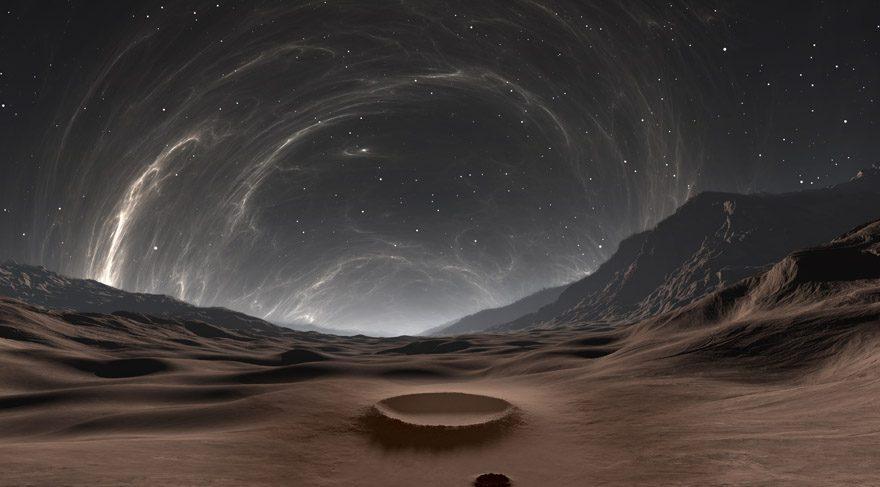 Güneş yaşam veren olduğu için eğer bir gezegen Güneş'in kalbinde olursa, evren bir süreliğine o gezegenin dinamiğinde etkin oluyor demektir. Kısacası Güneş'i Kral gibi düşünürsek, Kral tahtını kısa bir süreliğine Merkür'e bırakıyor diyebiliriz. Merkür, Güneş'in kalbinde olacağından, Merküryen her türlü konuda bir şeyler yapmak için evrenin en doğru zamanı olduğunu gösterir.