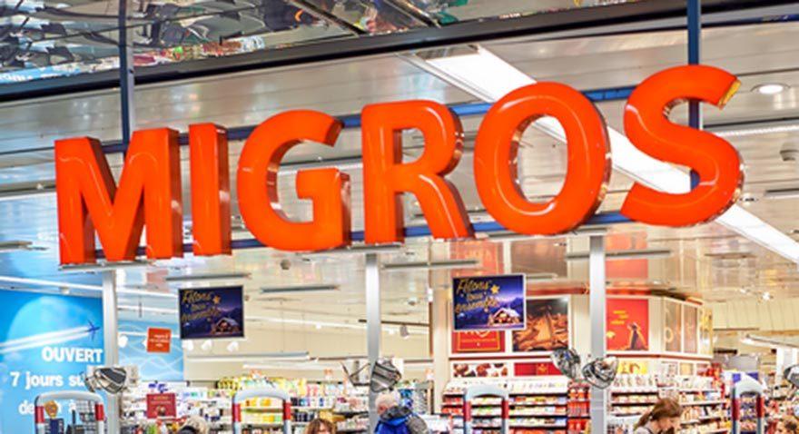 Migros Tesco Kipa'yı resmen 199 milyon TL'ye satın aldı