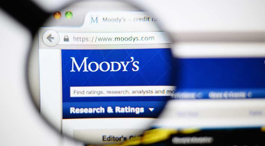 Bakan Şimşek'ten Moody's değerlendirmesi