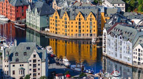 Norveç dünyanın en mutlu ülkesi seçildi