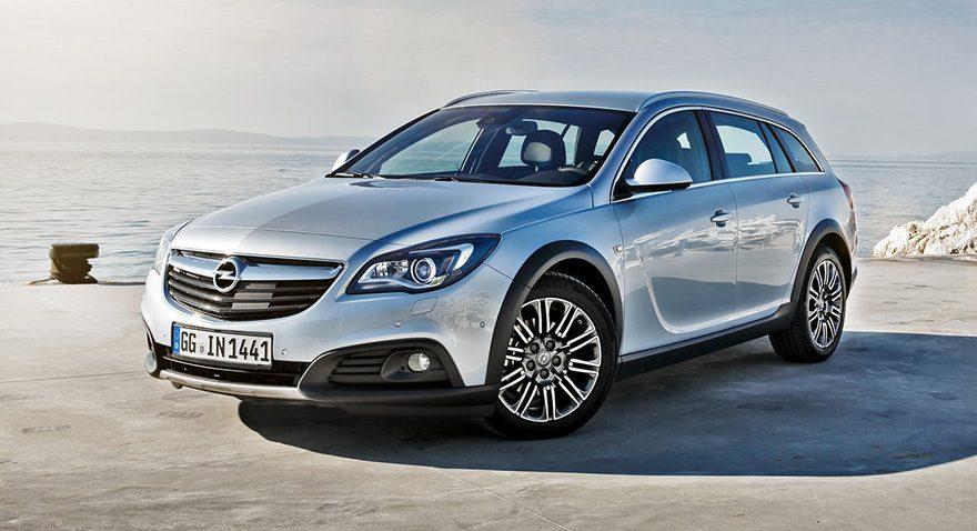 PSA Opel'i satın aldı