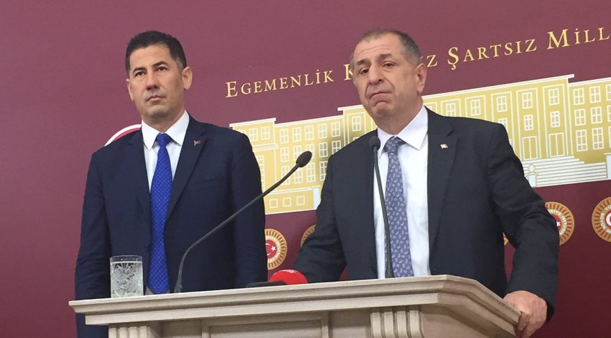 Sinan Oğan'dan flaş iddia: AKP'nin yeni planı...