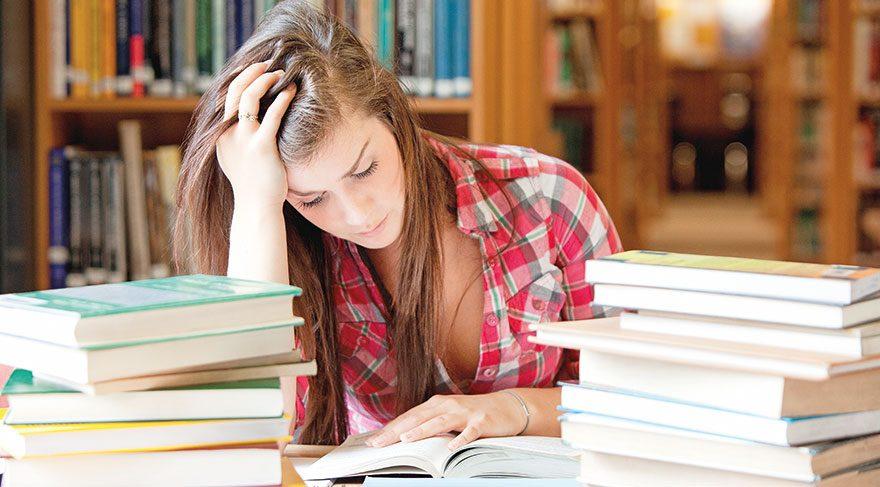 üniversite sınavı-ügs