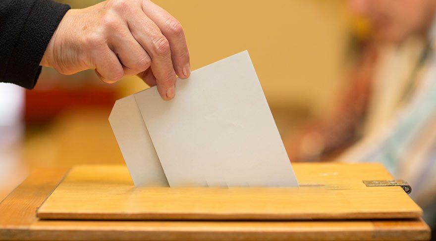 Açık oy skandalı