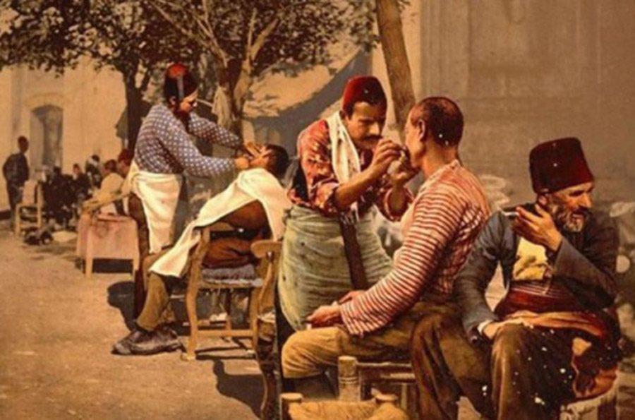 That vintage salon arizona