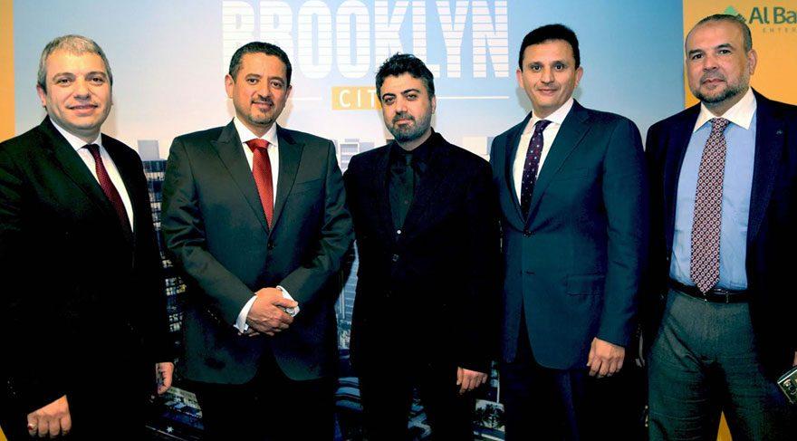Pana Yapı ile Katarlı Albawakir'den işbirliği