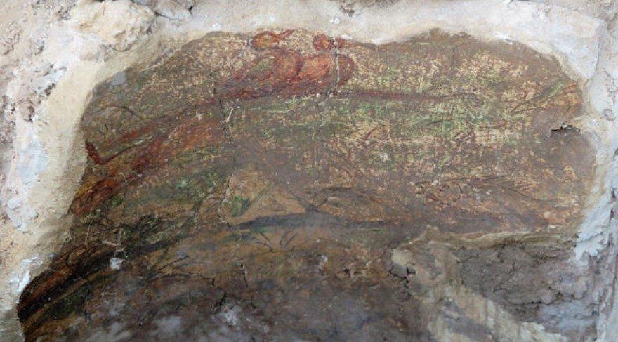 Antik Roma'dan kalma seks oyuncakları bulundu