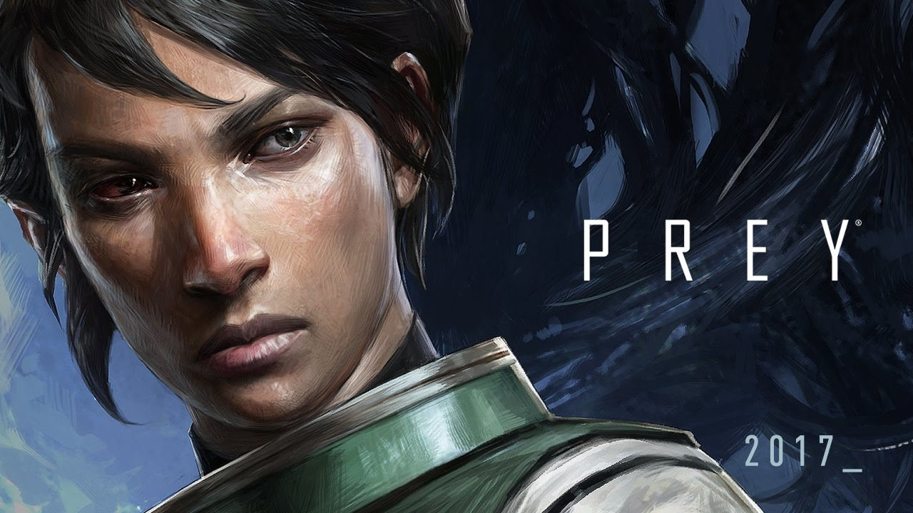 Prey'in ilk 35 dakikası yayınlandı!