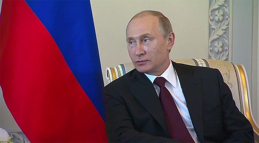 Rus Savunma Bakanlığı'ndan açıklama