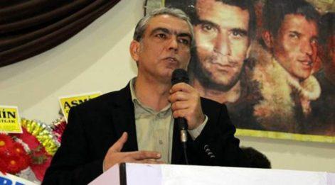 HDP Milletvekili Ayhan'a yakalama kararı