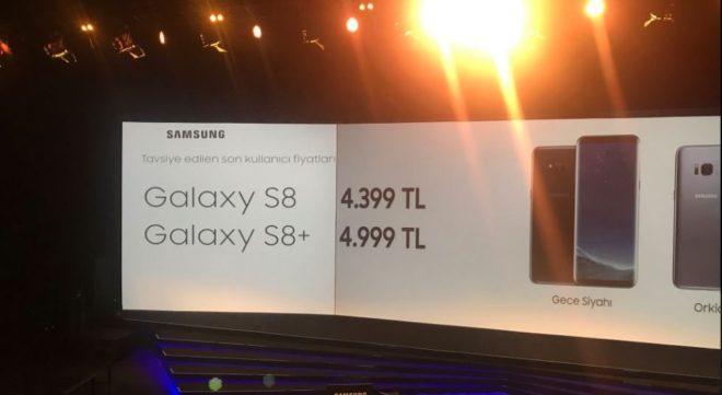 samsung-s8-fiyatlari