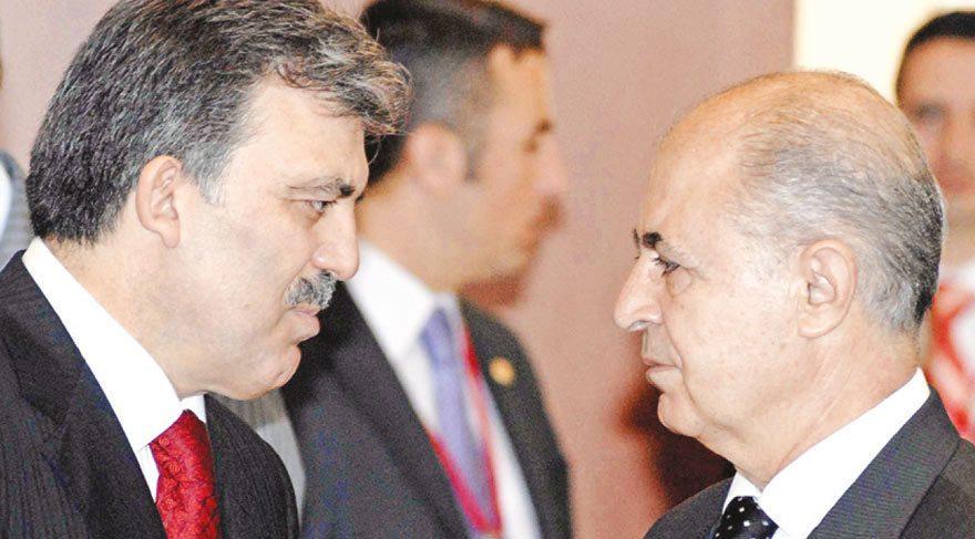 Türkiye'nin Irak Savaşı'na girmesini Sezer engelledi