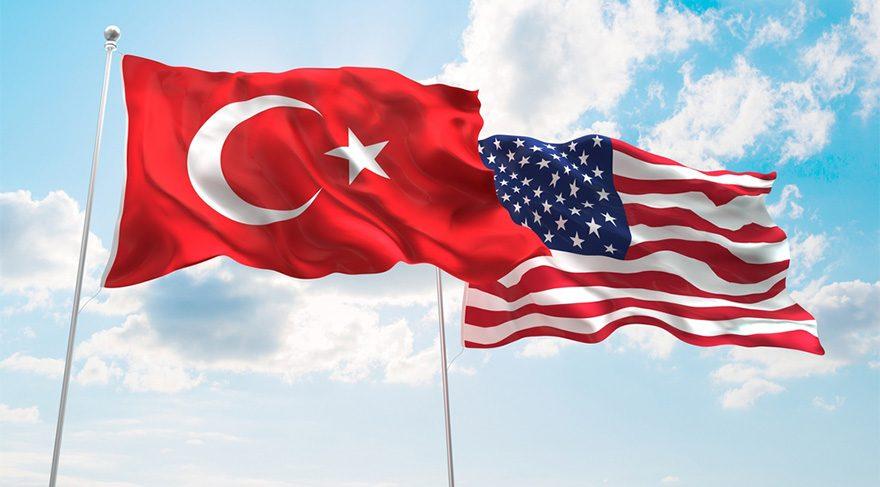 ABD'den Türkiye'ye seyahat uyarısı!