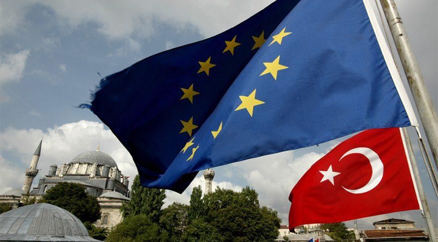 AB-Türkiye ilişkilerinde yaşanan gerilim ve muhtemel senaryolar