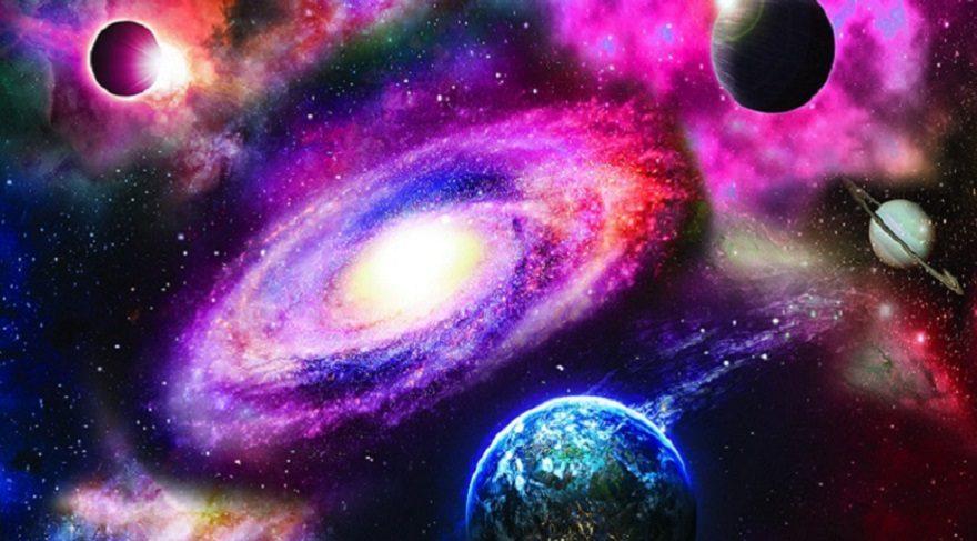 Yarına dikkat! Evrenin kapıları aşk için açılıyor!