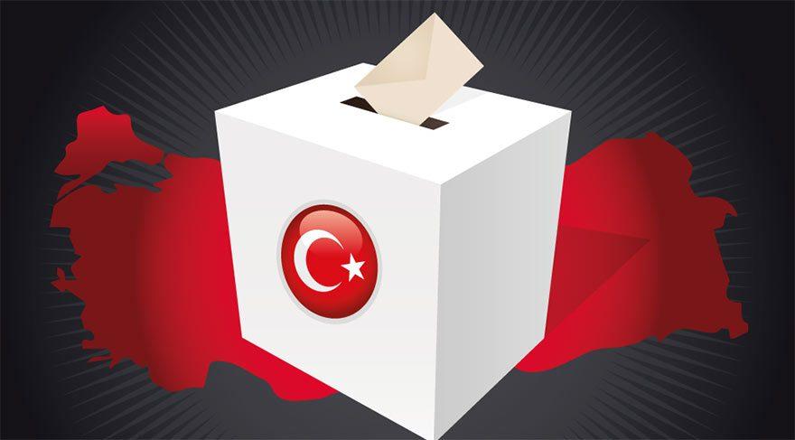 Gezici Araştırma Şirketi son oy oranlarını açıkladı
