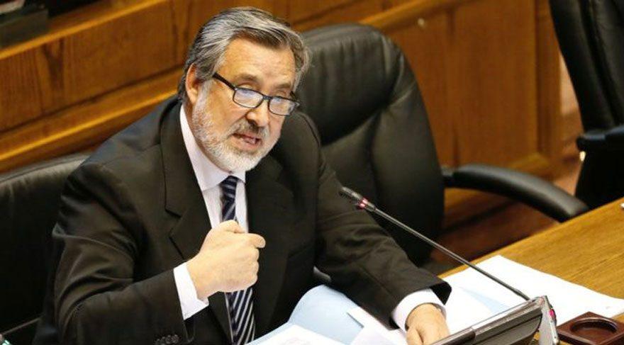Şili'de eski gazeteci devlet başkanlığına aday