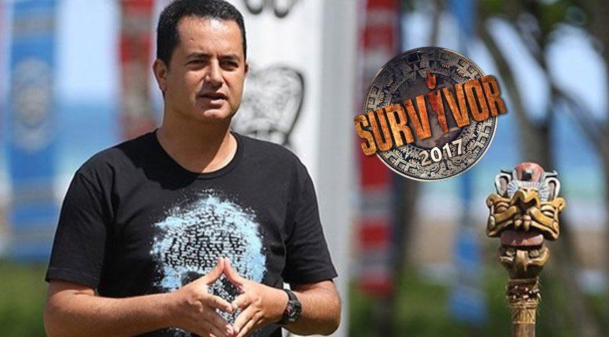 Survivor 2017'de dördüncü eleme adayı belli oldu