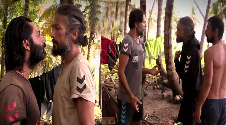 Survivor 40. yeni bölüm fragmanı izle: Kim elenecek?