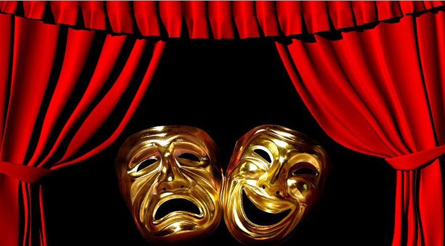 Karadeniz tiyatroları Trabzon'da buluşuyor