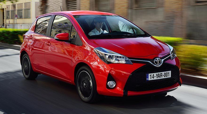 2016 yılında 10 milyon 175 bin araç satan Toyota bu alanda dünya ikincisi oldu.