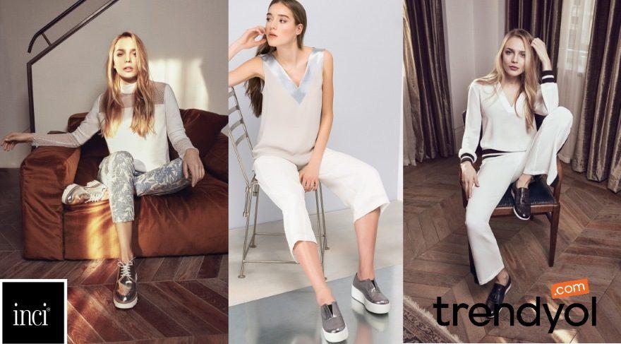 Trendyol indirim kampanyası: İnci ayakkabı, bot ve çantalarda indirim!