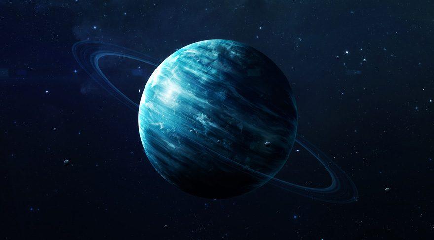 Gökyüzünde Uranüs ile Jüpiter arasında etkileşim kesinleşti... Bu etkileşim geçen sene Kasım ayında başladı bu sene Ekim ayına kadar da devam edecek... Peki içinde neler barındırıyor? Bunlara göz atalım, nasıl bir süreç bekliyor bizi... Keşfetme ve öğrenme duygusunun gelişmesi demektir.