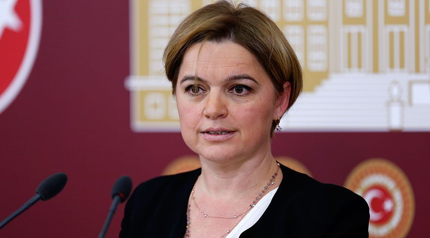 CHP'li Böke: Referandumdan evet de çıksa, hayır da çıksa..!
