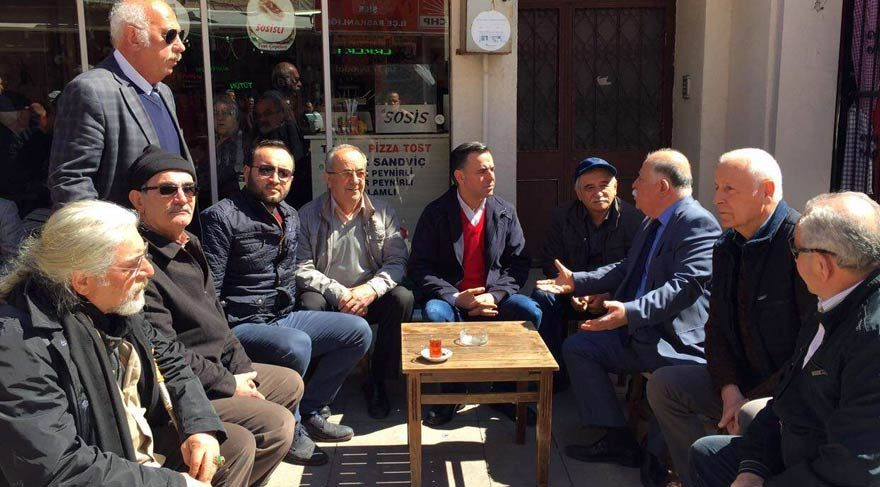 CHP Milletvekili Yarkadaş, referandumun Türkiye'ye 2 milyar liralık bir yük getirdiğini söyledi