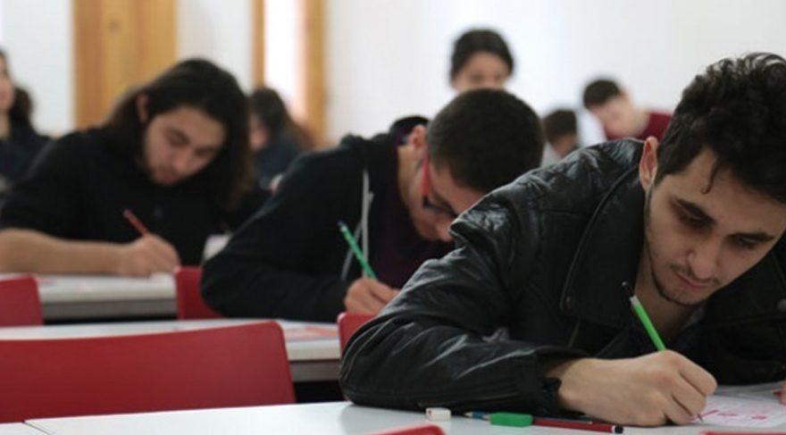 2017 YGS'de geçersiz sınav rekoru