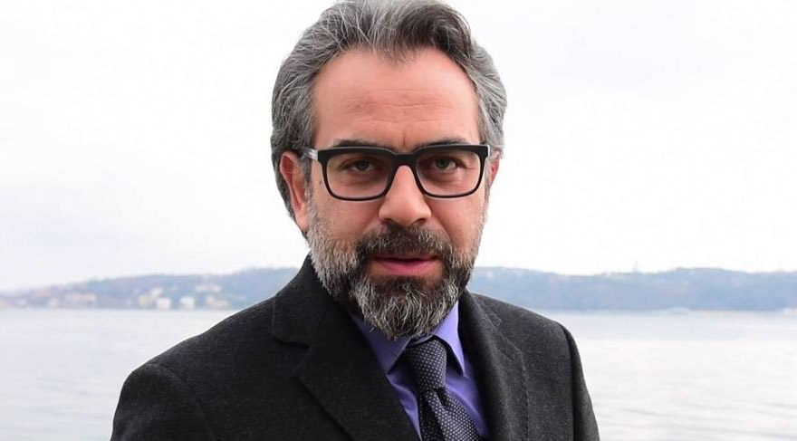 Ünlü oyuncu Yurdaer Okur gözaltına alındı