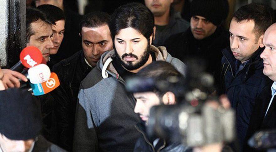 Zarrab davasında flaş iddia: Yeni avukatlar Türkiye'ye gidip Erdoğan'la görüştü