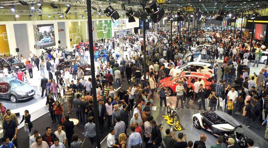 İstanbul Autoshow 2017 başlıyor