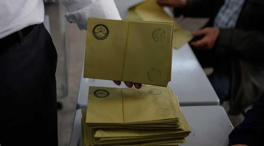AKP'nin '1 mühürsüz oy itirazı' seçim tekrarlattı