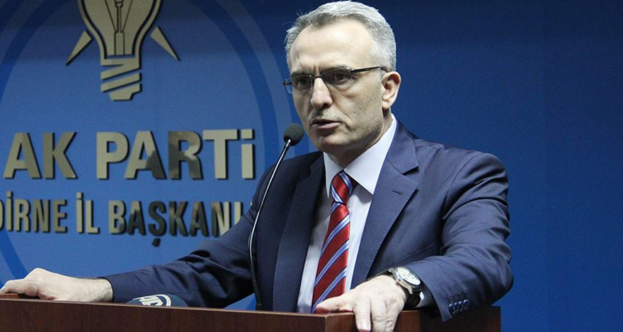 Maliye Bakanı: Enflasyon daha artacak
