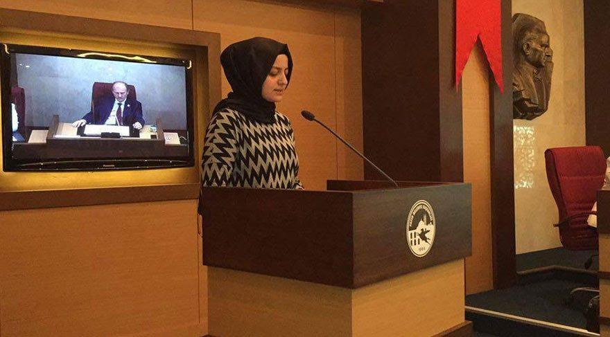 Aile Bakanı'nın kız kardeşi İstanbul'un ihale kraliçesi oldu