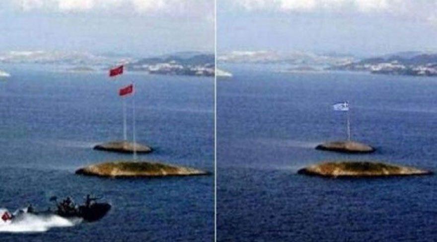 Adalarımızı Yunan'a bırakan vatana ihanetten yargılansın