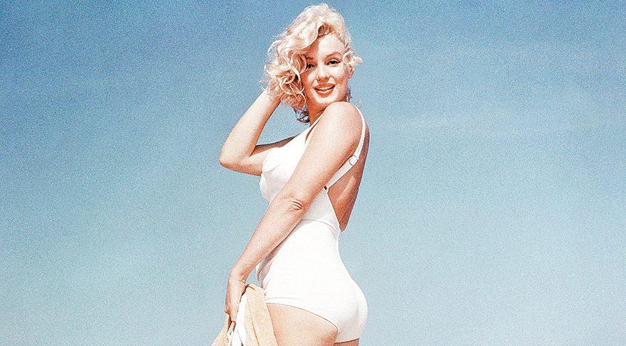 Marilyn Monroe tarafından sevilmek